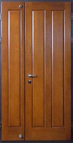 чехов стальные тамбурные двери